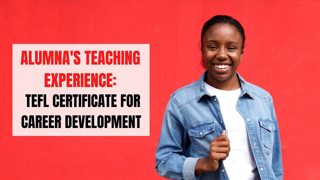TEFL Review: How has TEFL Affected my Personal Teaching Experience   ITTT   TEFL Blog