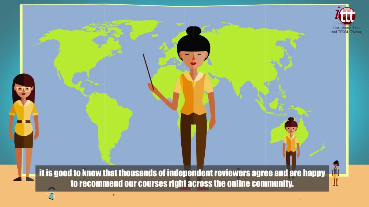 Take a Look at ITTT's Excellent Reviews Across the Web