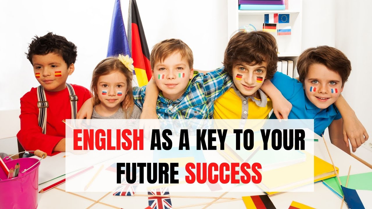 English as a Drive of Globalization in 2021 | ITTT | TEFL Blog