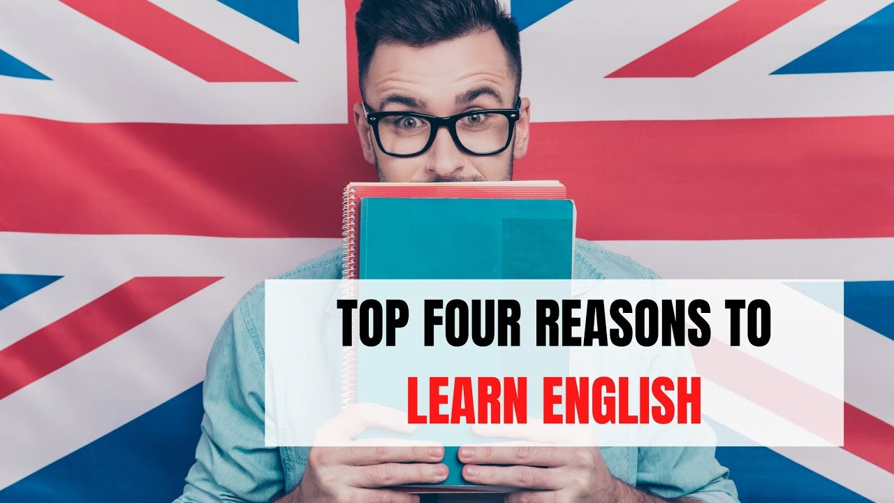 Top Four Reasons to Learn English | ITTT | TEFL Blog