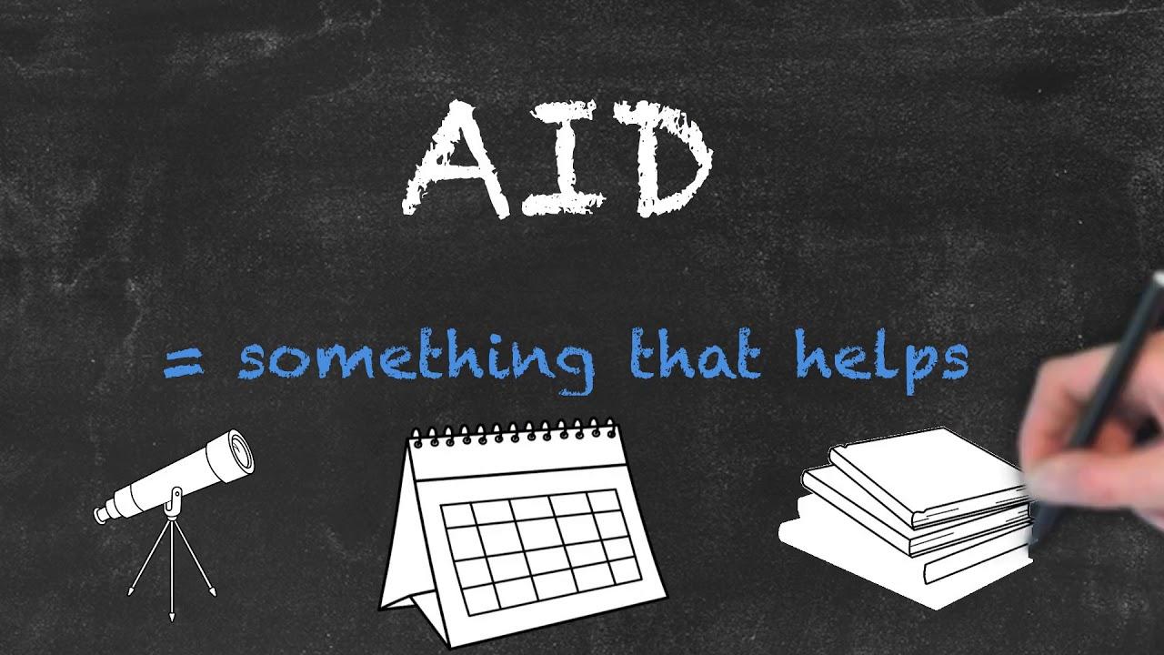Ais vs Aide | Ask Linda! | English Grammar