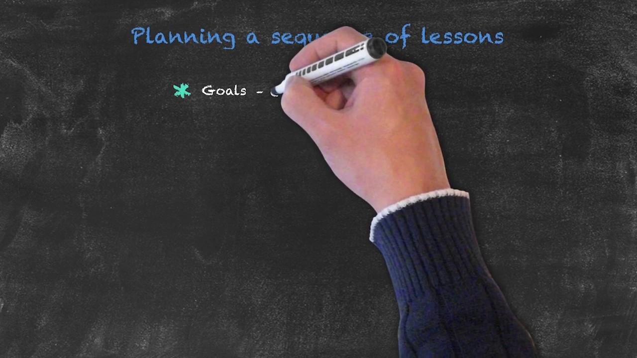 Lesson Planning – Part 9 – Correction