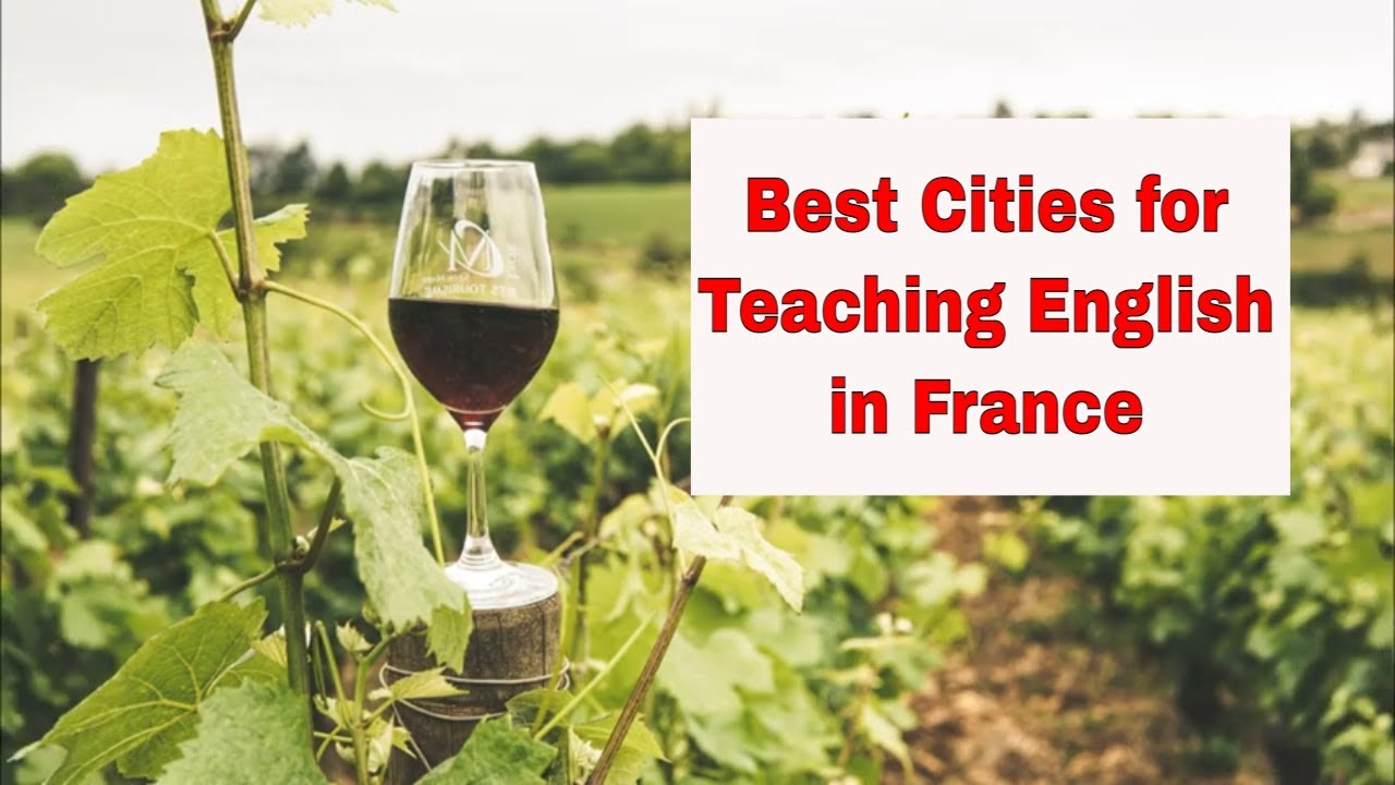 The Top City in France For Teaching English Abroad – Strasbourg