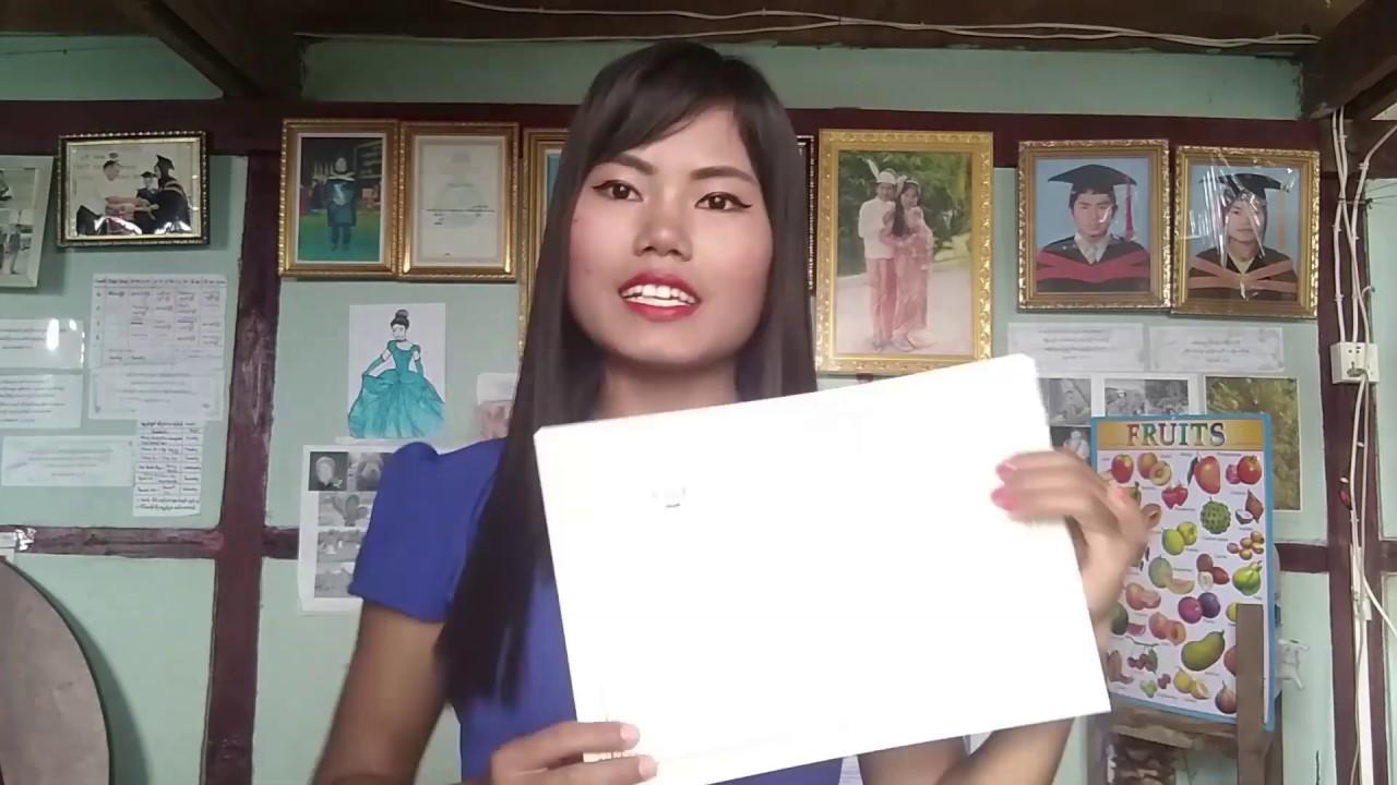 TESOL TEFL Reviews – Video Testimonial – Theingi