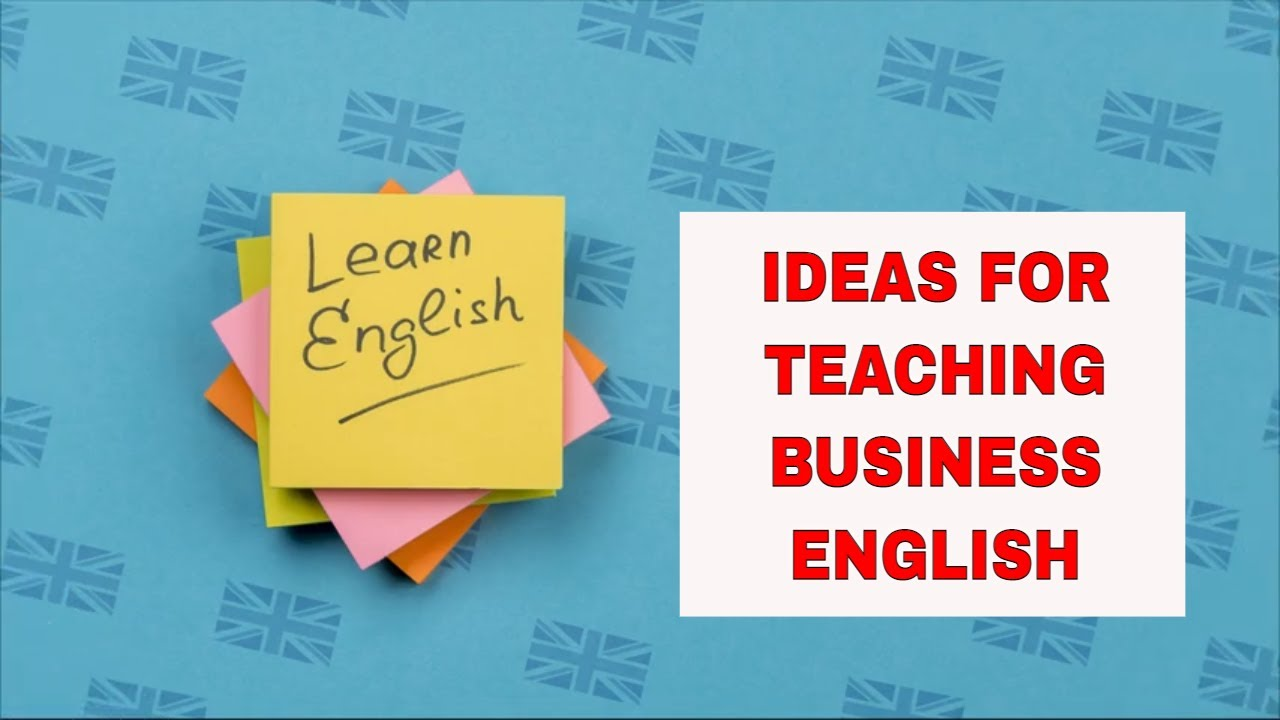 7 Great Resources for Teaching Business English – Annual Reports
