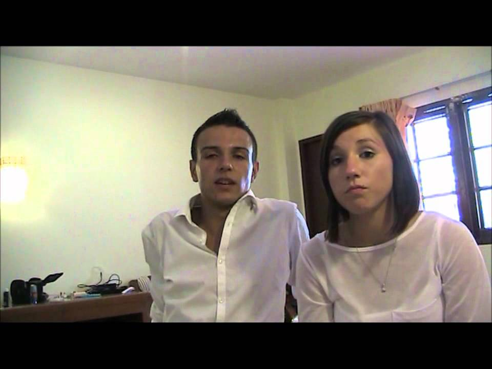 Emma & Angelo week 2