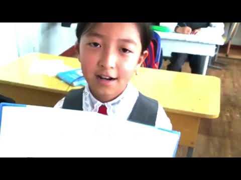 TESOL TEFL Reviews – Video Testimonial – Ainura