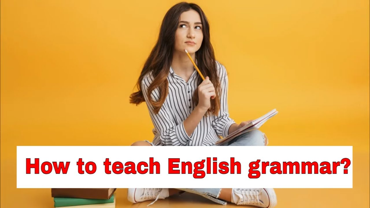 Grammar Lesson Planning Tip – Show your students why grammar matters