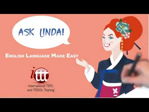 Your vs You're  |  Ask Linda!  |  English Grammar