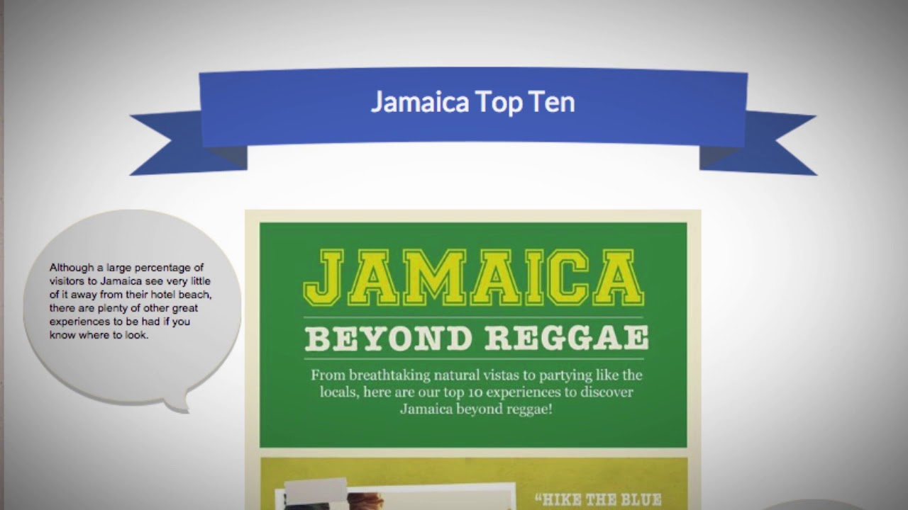 Living and Teaching English in Jamaica – Habits, Customs & Curiosities