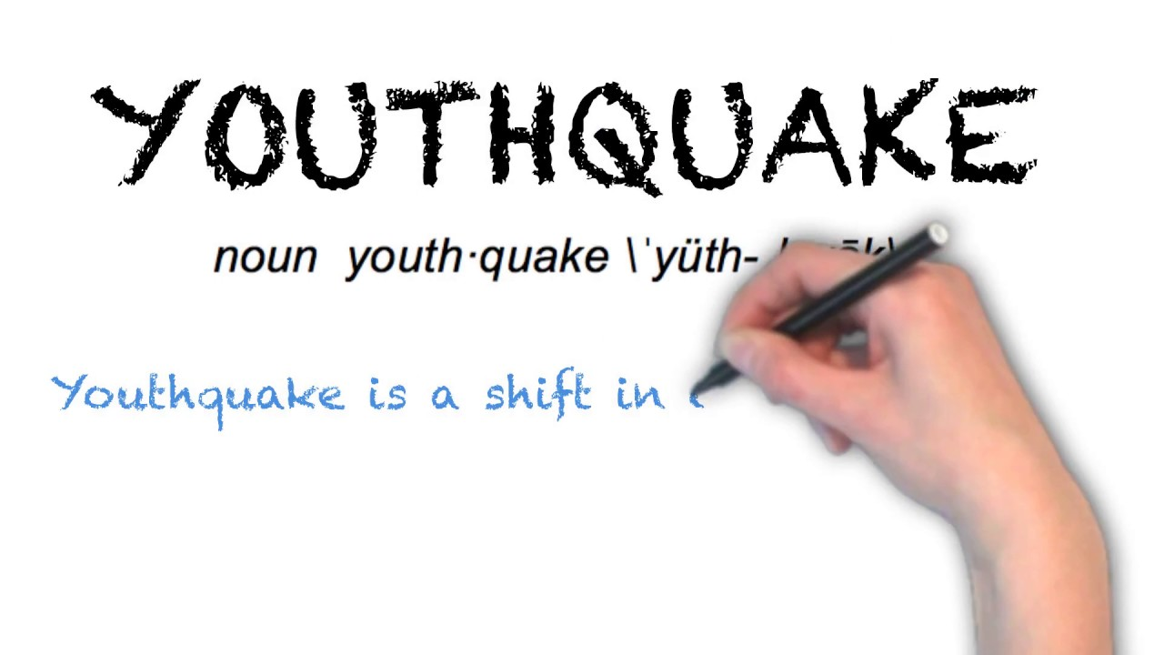 """Ask Linda How To Pronounce """"youthquake"""""""