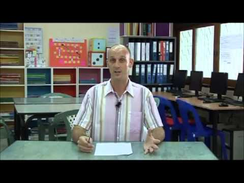 TEFL-TESOL Courses – Enrollment Stages