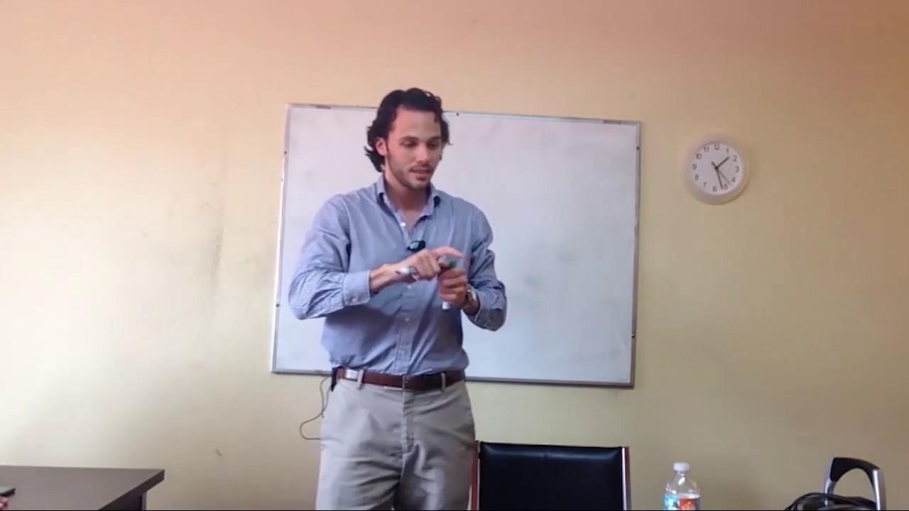 Richard OTP Lesson 4 part3