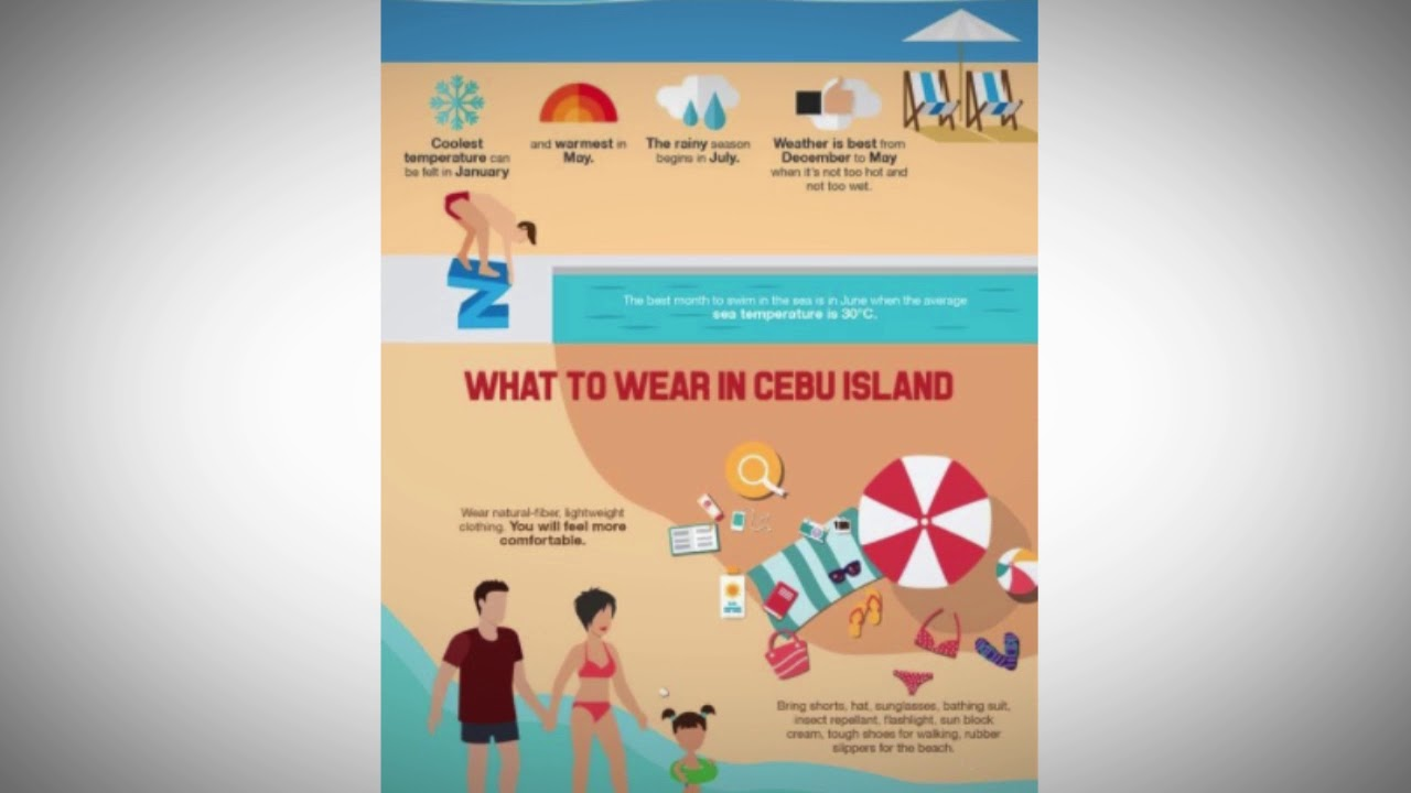 What are the best things to do on Cebu Island, Philippines?