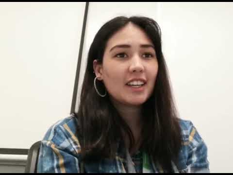 TESOL TEFL Reviews – Video Testimonial – Alejandra