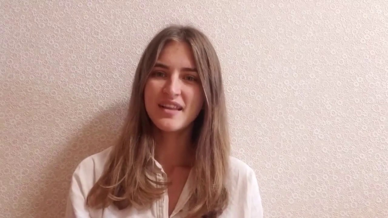 TESOL TEFL Reviews – Video Testimonial – Kateryna