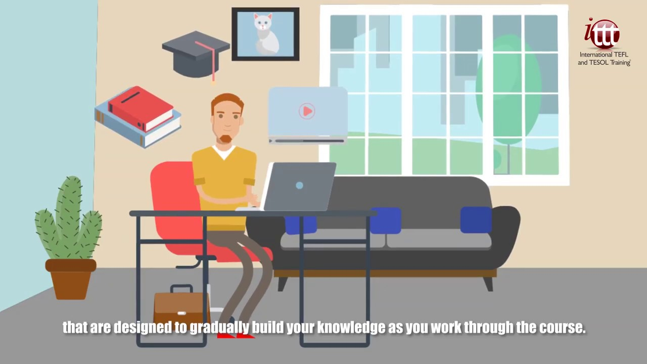 Why Choose ITTT?   Extensive and In-Depth Course Materials