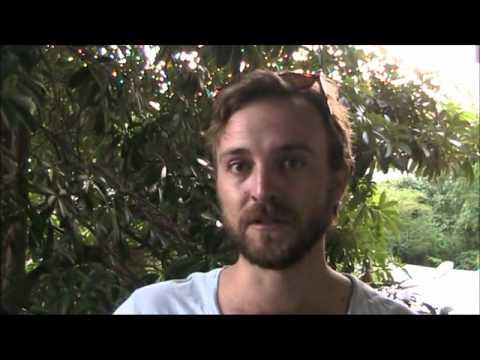 TEFL Video Journal 2 – Week 4 (Ben)
