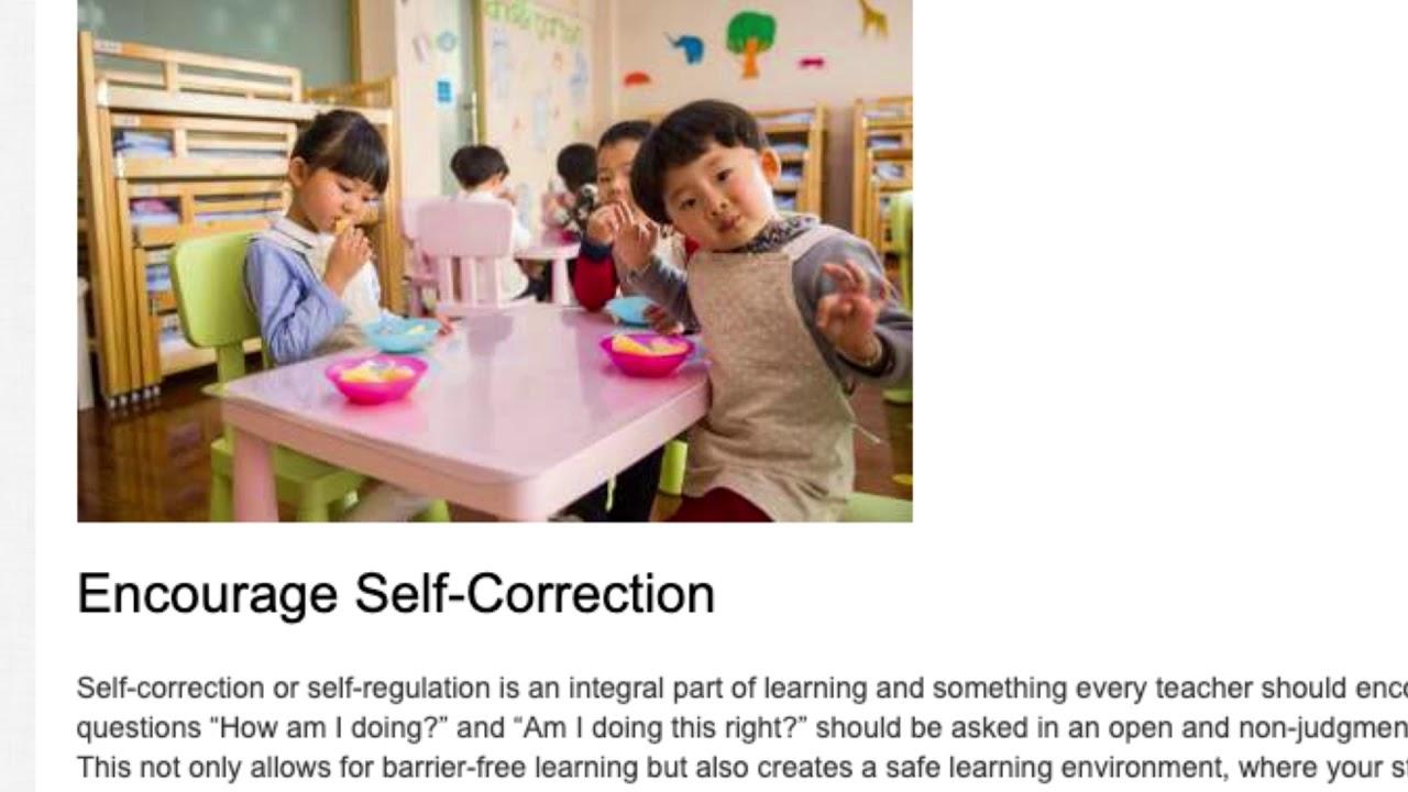 10 Tips When Teaching English as a Foreign Language to Children | ITTT TEFL BLOG