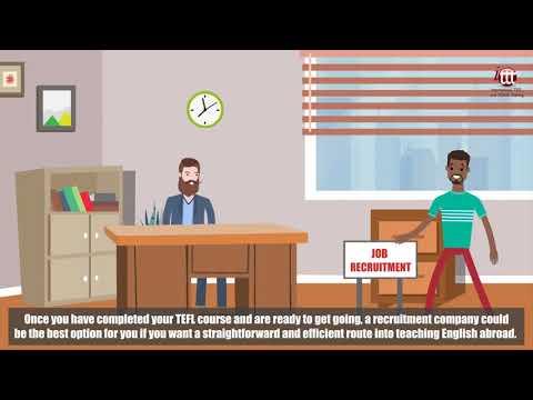 Why Choose ITTT?   Recruitment Companies