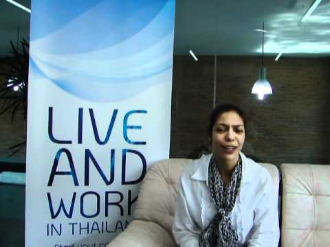 TESOL-TEFL Course in Chiang Mai   Kim Upara, from Thailand
