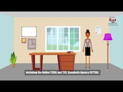 Why Choose ITTT? | TESOL Course Accreditation